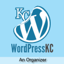 I'm the Lead Organizer for WordPressKC